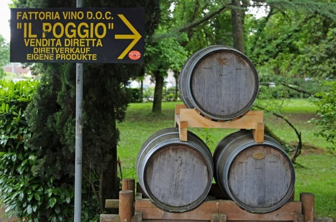 Why you need to take a Wine Tour in Tuscany cruise excursion