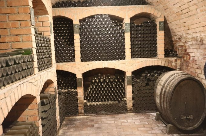 Wachau Valley Winery Tour and Tasting with Viking River Cruise