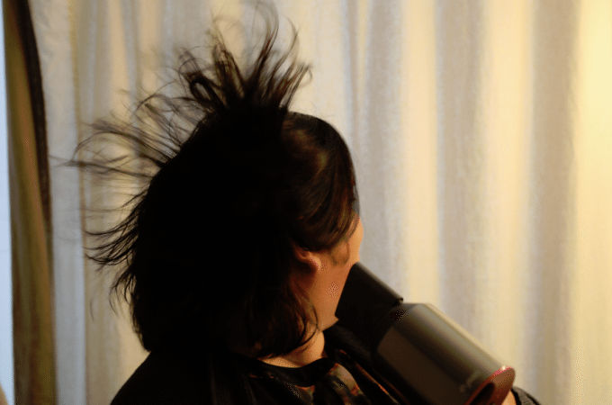Get blown away with the Supersonic Dyson Hair Dryer review at Best Buy