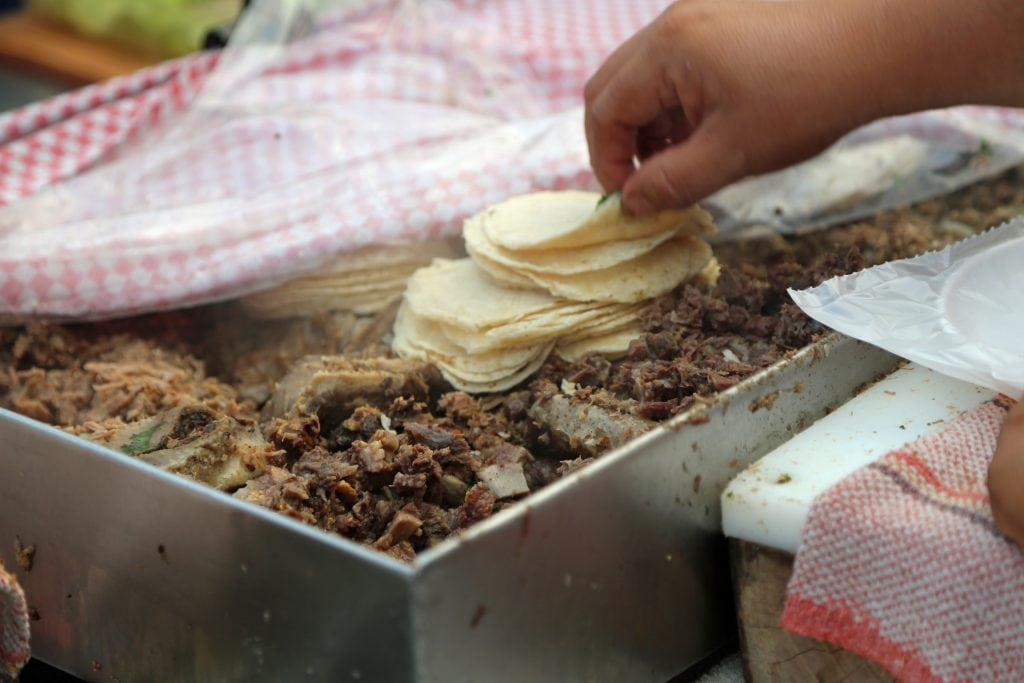 preparing-tacos-on-taco-tour-puerto-vallarta-mexico