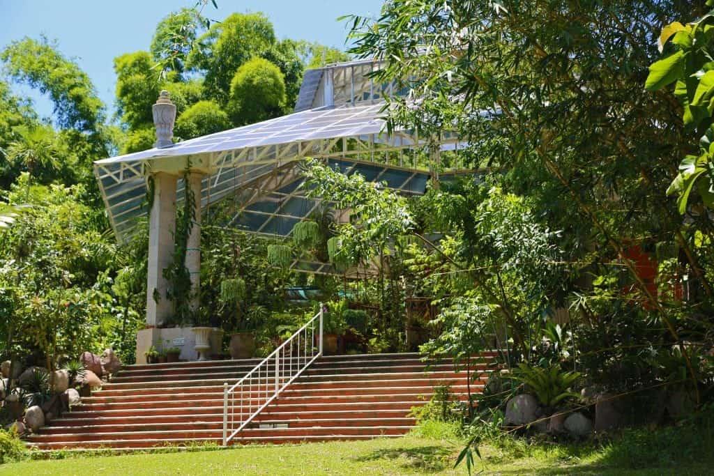 puerto-vallarta-mexico-botanical-garden