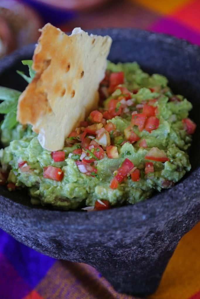 guacamole-in-puerto-vallarta