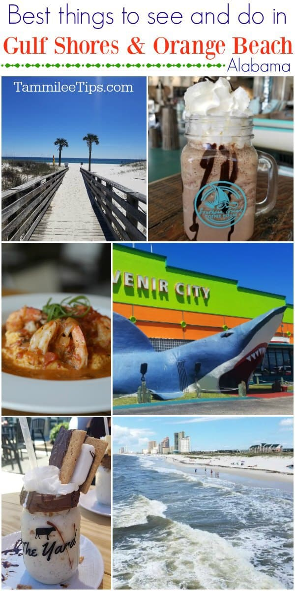 Top Things To Do In Gulf Ss Alabama